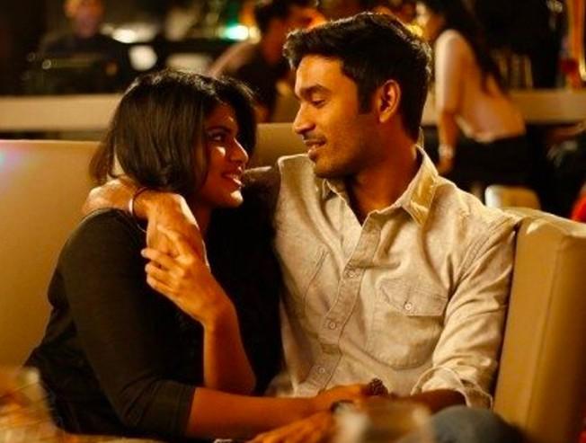 ENPT Release Dhanush Megha Akash