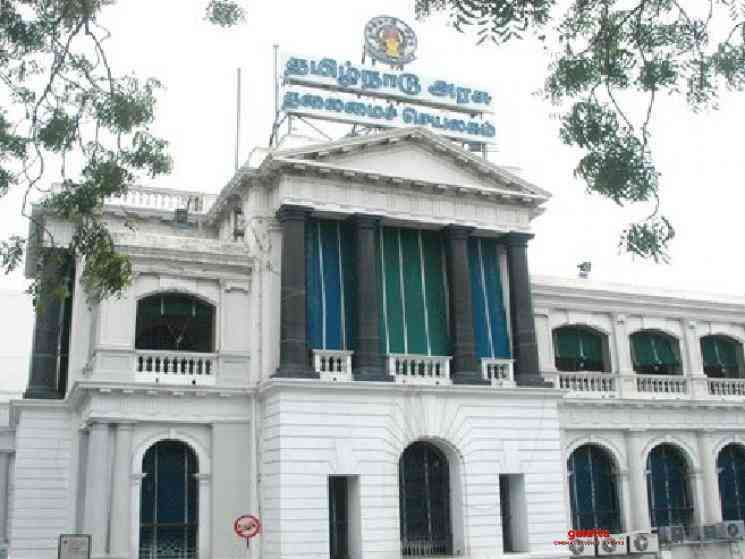 TN Govt to sell groceries at ration shops during COVID lockdown - Tamil Movie Cinema News