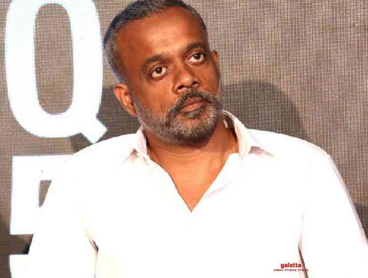 Gautham Menon confirms talks are on for Vettaiyaadu Vilaiyaadu 2 - Tamil Movie Cinema News