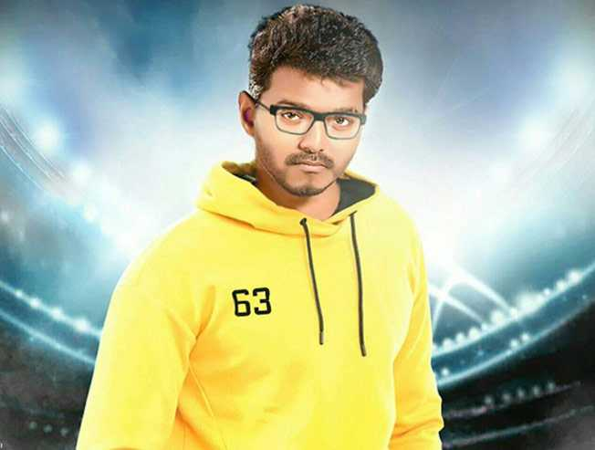 Thalapathy 63 theatrical rights likely to be acquired by Screenscene