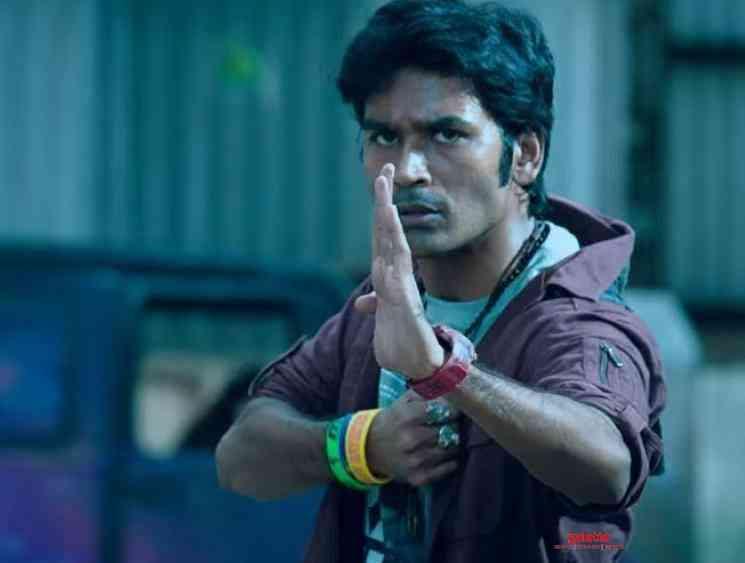 Pattas Official trailer Dhanush Sneha - Tamil Movie Cinema News