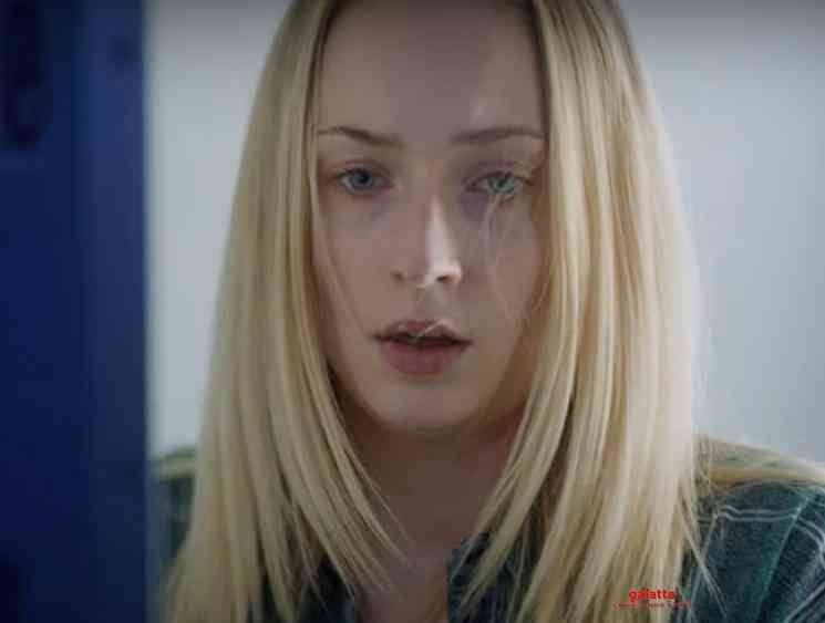Sophie Turner Survive web series trailer - Tamil Movie Cinema News