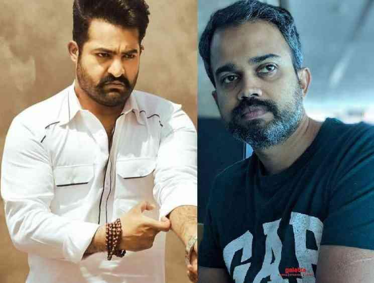 KGF director Prashanth Neel confirms his next with Jr NTR - Tamil Movie Cinema News