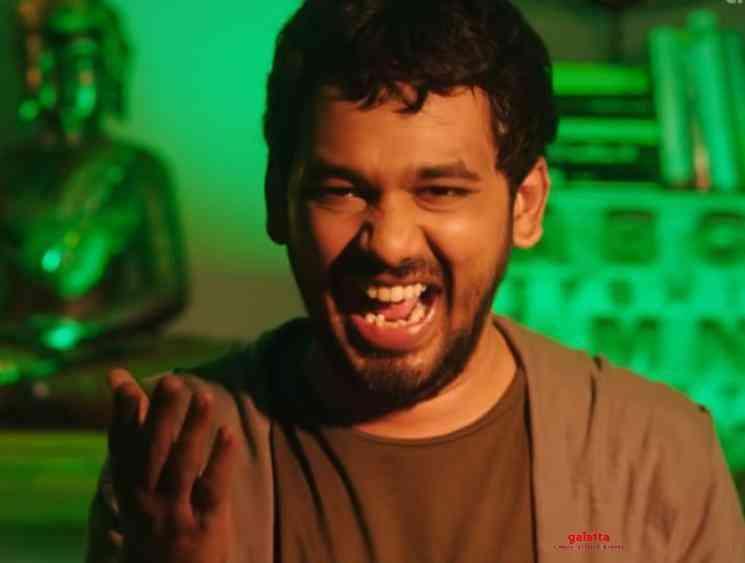 Hiphop Tamizha Adhi Naan Sirithaal TV satellite rights Zee Tamil - Tamil Movie Cinema News