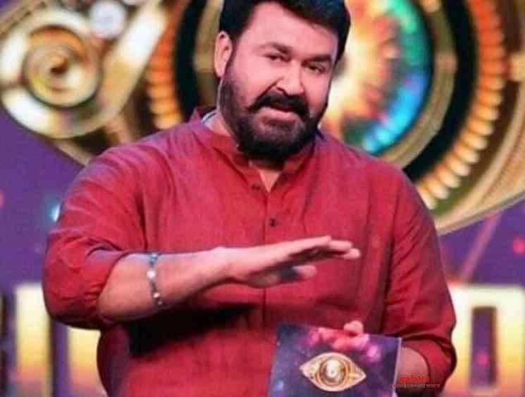 Bigg Boss season 2 Malayalam to be stopped due to Corona Virus - Malayalam Movie Cinema News