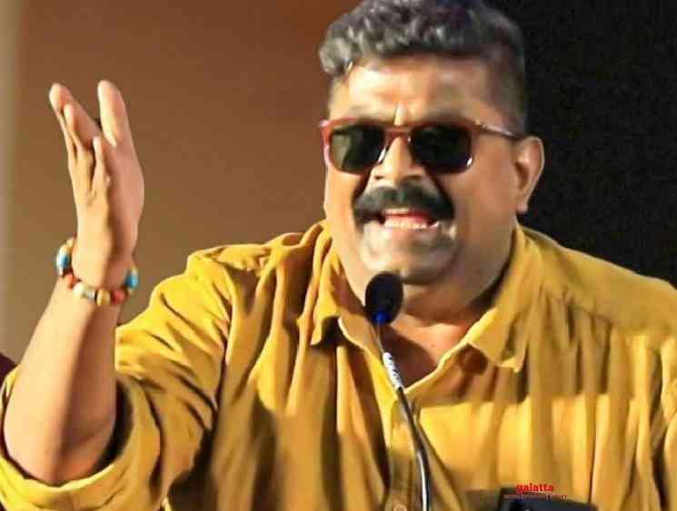Mysskin angry speech against Vishal Thupparivaalan 2 controversy - Tamil Movie Cinema News