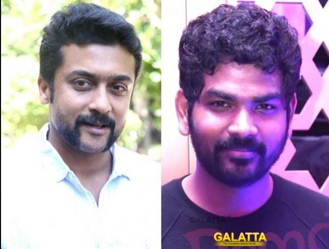 Thaanaa Serndha Koottam Director Vignesh Shivan Appeals To Tamilrockers Suriya Keerty Suresh