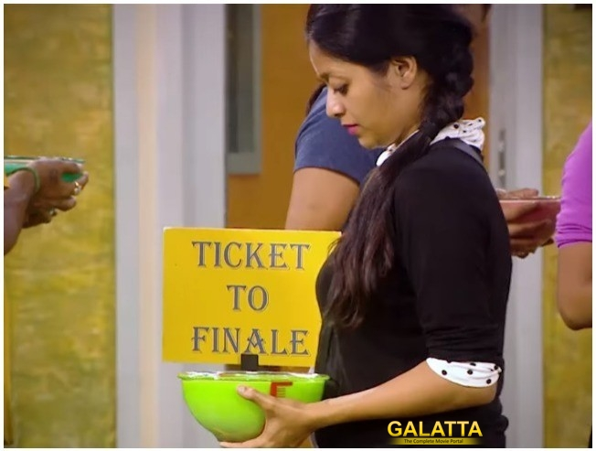BIGG BOSS 2: Arav's Ticket To Finale Challenge For Housemates