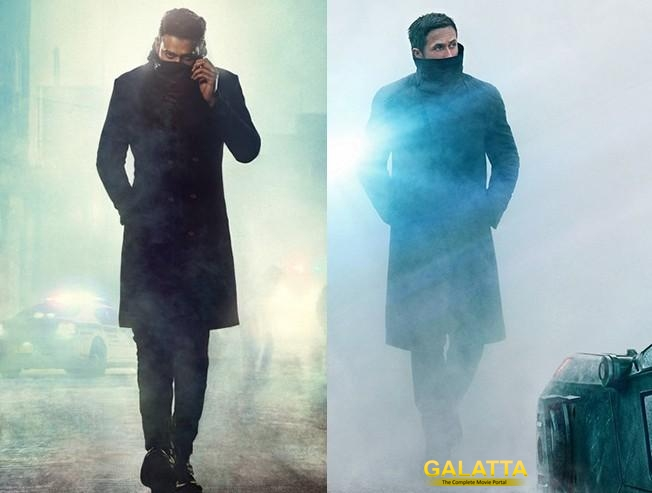 Prabhas'  Fans are Extremely Disappointed with Saaho' s Team