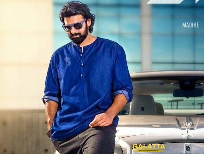 Unbelievably Great Casting for Prabhas' Saaho
