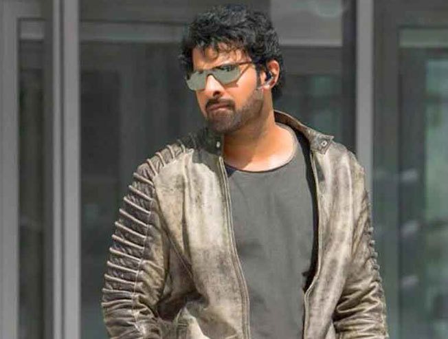 This is not true about Prabha's Saaho!