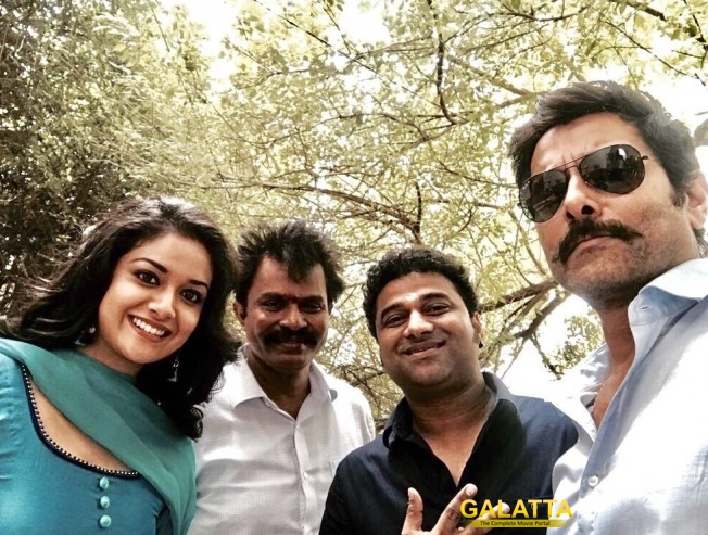 Vikram Sheds his Ego and Does This For Saamy 2!