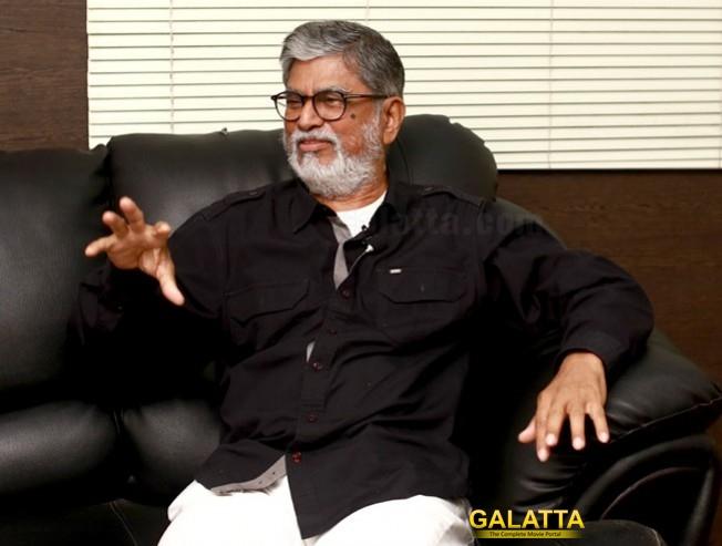 Vijay does a cameo for SA Chandrasekhar