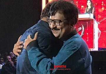 என்னா மாஸுங்க விஜய் தம்பிக்கு - நடிகர் விவேக் வெளிப்படை !