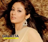 Sada to play a special role in a Malayalam film!