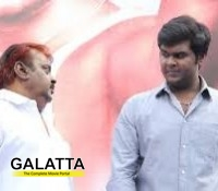 Biggies to grace Sagaptham audio launch!