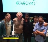 Saivam goes global!