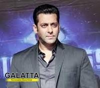 Happy Birthday Salman