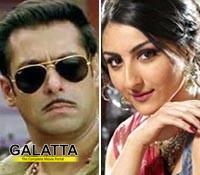 Soha copies Salman?