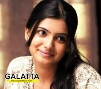 Samantha could relate herself to Nithya of NEP!