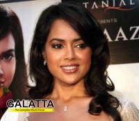 Sameera Reddy to make a comeback?