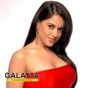 Sameera Reddy opposite Puneeth?