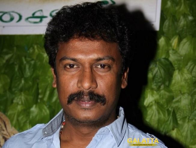 Samuthirakani to remake Appa in Malayalam