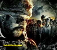 Sarath Kumar reloaded with Sandamarutham