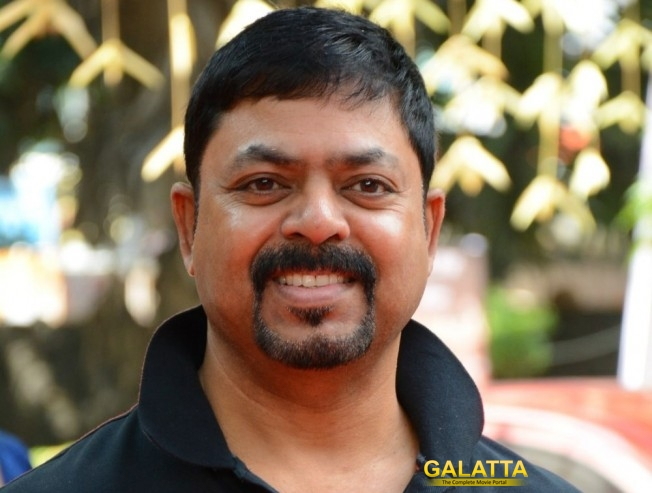 James Vasanthan ropes in four popular actresses