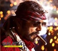 Villain Sarath Kumar is back in Sandamarutham after 25 years