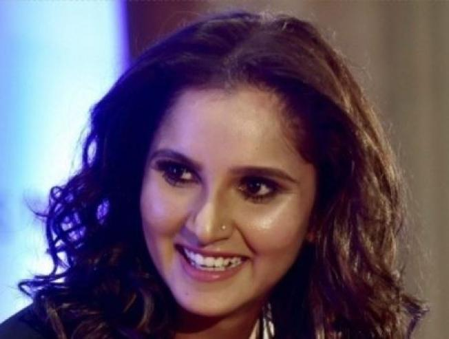 WOW: Sania Mirza joins MS Dhoni and Saina Nehwal!