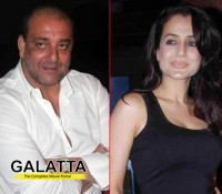 Amisha wishes court's verdict for Sanjay, is reversed!
