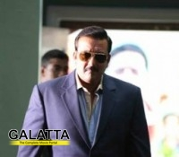 Wasooli to be put on hold till Sanjay is back from jail!