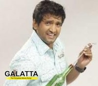 Santhanam is Vaaliba Raja!