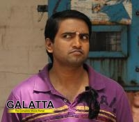 Santhanam in trouble again?