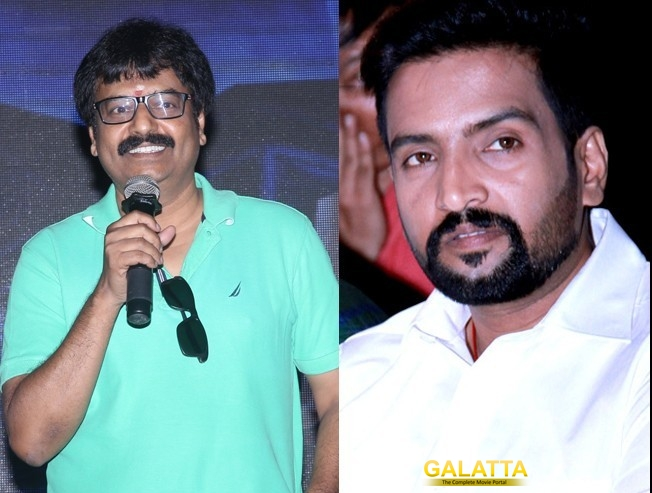 Working with Santhanam was Pleasant - Vivek