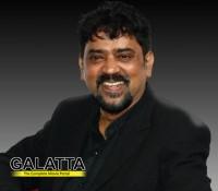 Santosh Sivan's passion for cinema