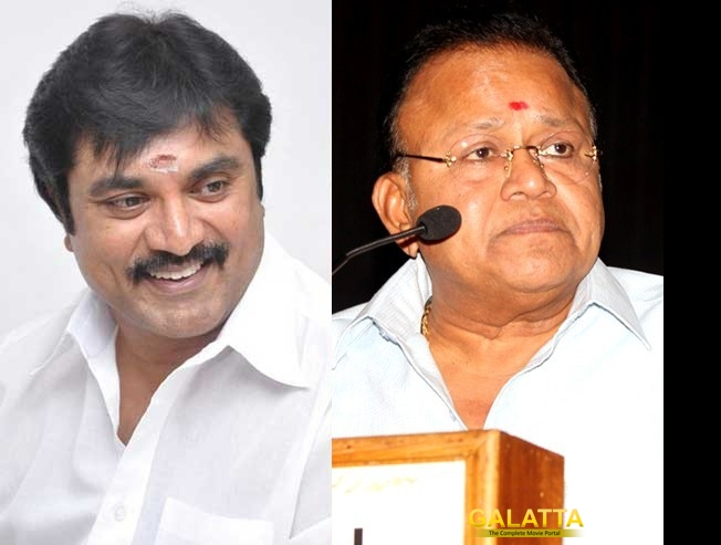 Court allows Sarath Kumar, Radha Ravi to challenge their suspension