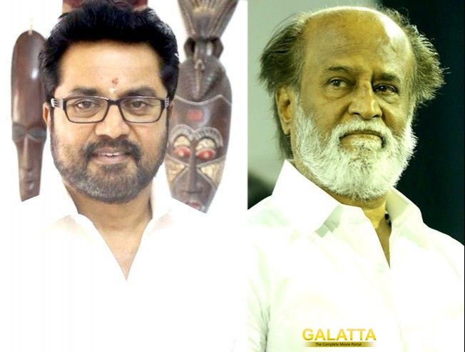 Sarath Kumar defends his comments on Rajinikanth