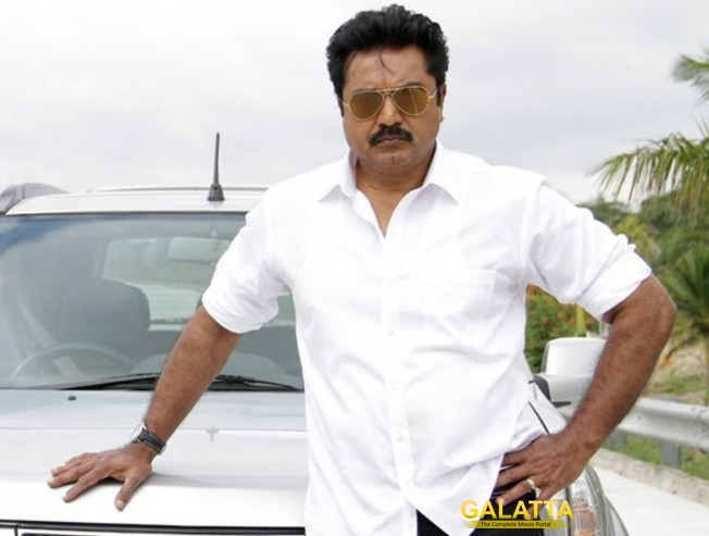 Sarathkumar's birthday message
