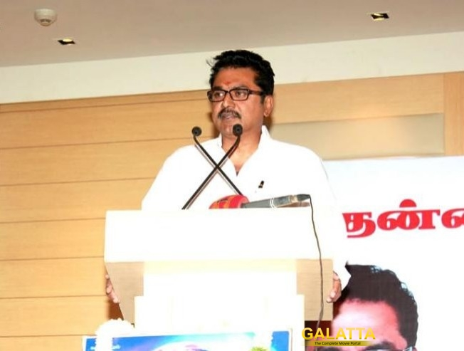 Sarathkumar removed from Nadigar Sangam