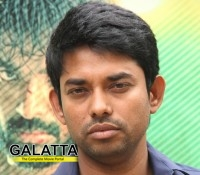 Director Saravanan meets with an accident!