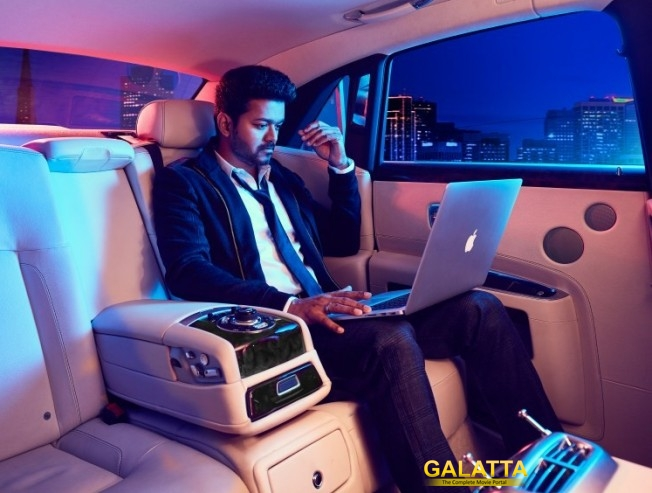 Thalapathy Vijay Sarkar Twitter Trends Influential Hashtags Moments