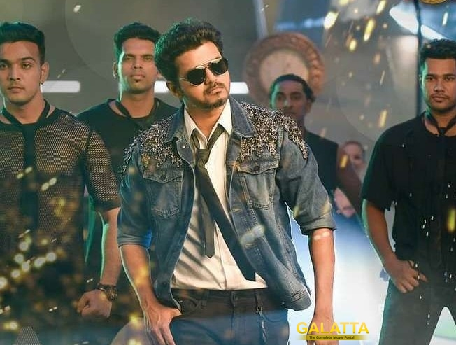 THERI: Sarkar Reaches Major Milestone In Just Minutes!