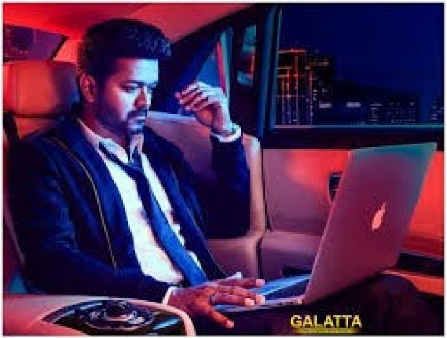 HOT NEWS: Thalapathy's Sarkar to be released here...