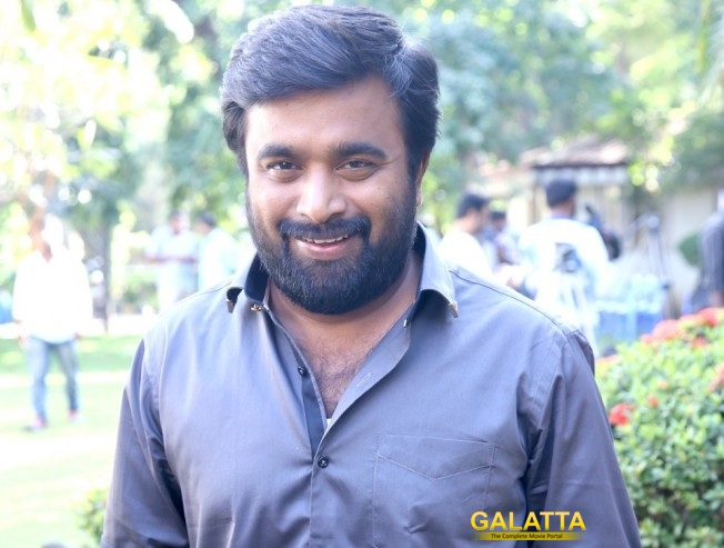 Sasikumar to start shooting for his next film