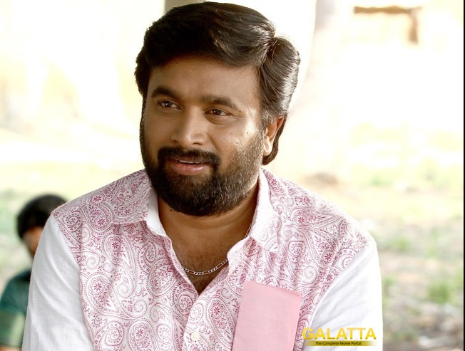 Another village-entertainer for Sasikumar