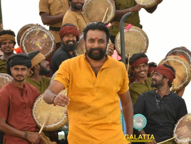 Sasikumar Should Pay the Debt to Release Kodi Veeran