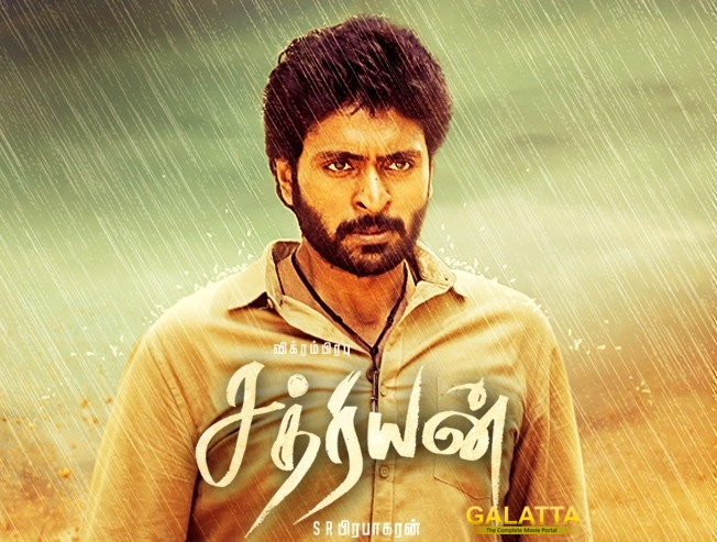 Sathriyan's Not the Usual Action Entertainer - SR Prabhakaran