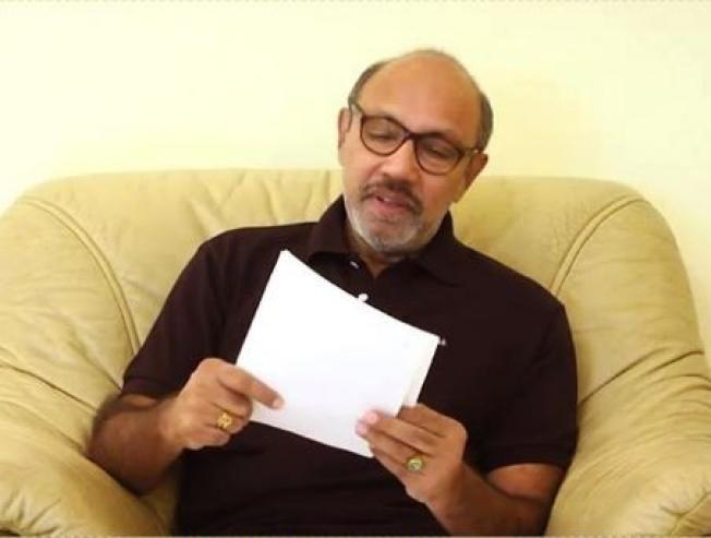 WOW: Sathyaraj film to be the first ever in Tamil cinema to use this...